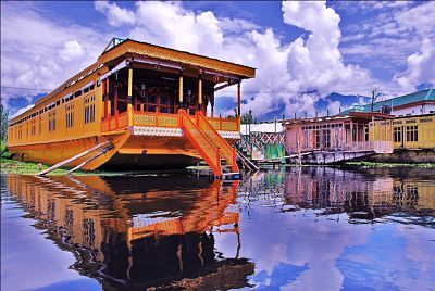 Package Kashmir Kashmir Tour Package Budget