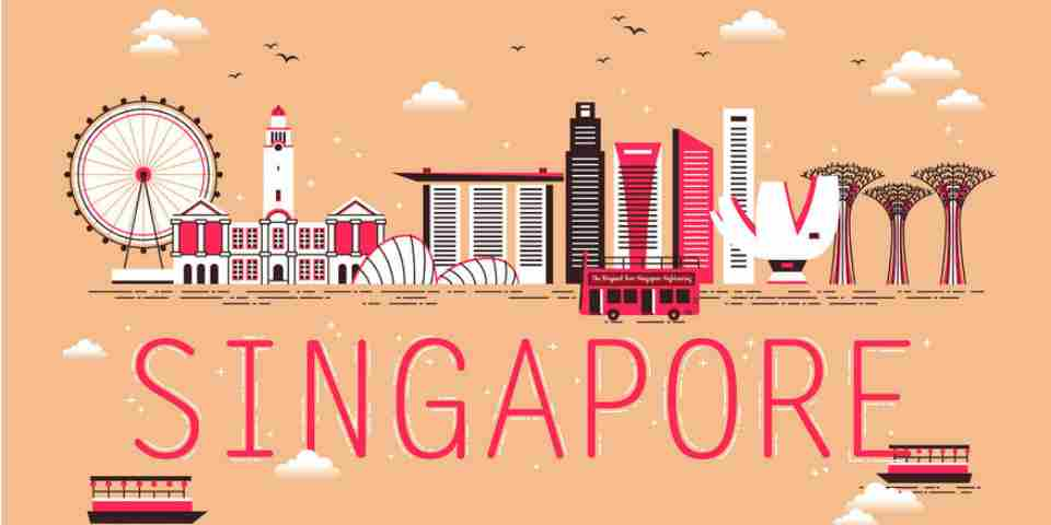 about singapore
